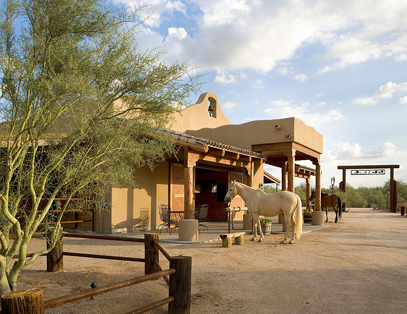 Horse Property For Sale In Apache Junction